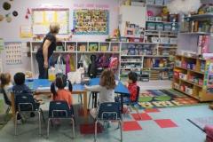 Pre-School Room 1
